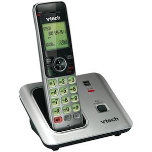 Vtech CS6619 DECT 6.0